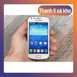 [ TẶNG CÁP SẠC NHANH DÀI 1.5m ] Điện thoại Samsung Galaxy Trend Plus S7560