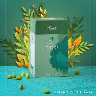 A'mint-Tăng vòng 3 tặng (bài tập + quà)