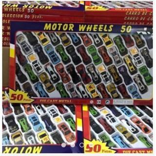 Bộ ô tô đồ chơi ( 50 xe ), giá tốt bakhong