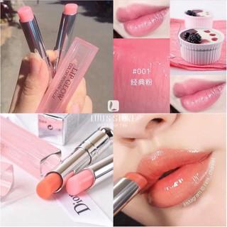 Son Dưỡng Dior Lip Glow thumbnail