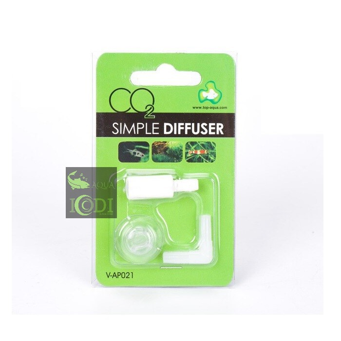 Sủi CO2 Top-Aqua CO2 Simple Diffuser
