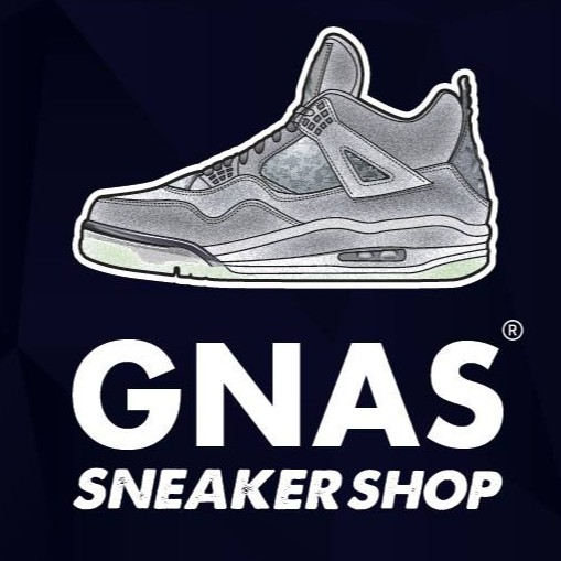 GNAS sneaker store