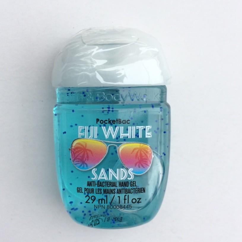 Rửa tay khô Fiji white sands - Bath & Body Works (29ml) - 3362885 , 1246248552 , 322_1246248552 , 30000 , Rua-tay-kho-Fiji-white-sands-Bath-Body-Works-29ml-322_1246248552 , shopee.vn , Rửa tay khô Fiji white sands - Bath & Body Works (29ml)