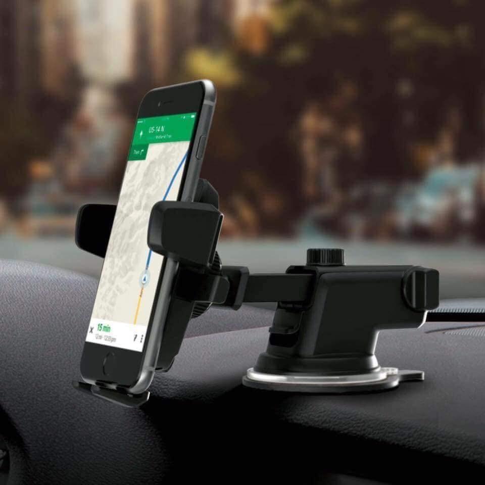 Giá đỡ 360 độ trên ô tô Longneck