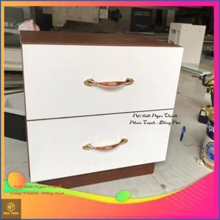 Tủ kệ gỗ để đồ phòng ngủ tiện ích (sẵn hàng) chọn màu Nội Thất Ngọc Thịnh Đồng Nai