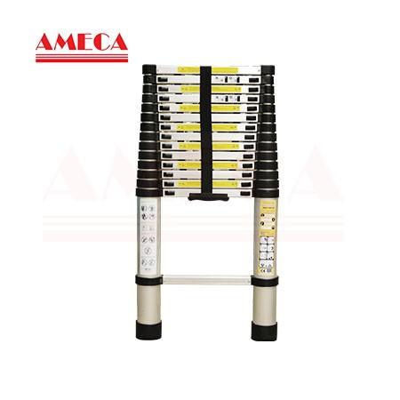 Thang nhôm xếp đơn cao cấp Ameca AMC-440 - 15349518 , 1004358161 , 322_1004358161 , 2050000 , Thang-nhom-xep-don-cao-cap-Ameca-AMC-440-322_1004358161 , shopee.vn , Thang nhôm xếp đơn cao cấp Ameca AMC-440
