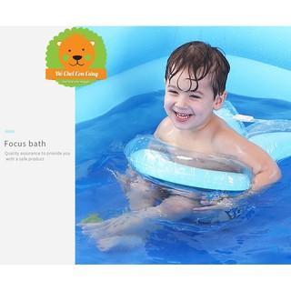 Bể bơi hình chữ nhật 3 tầng đáy dày 2m1 HCN04