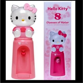 Bình nước Hello kitty cho bé gái
