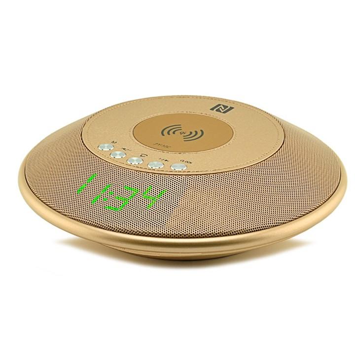 Loa Bluetooth đa năng JY 32C (Màu Vàng)