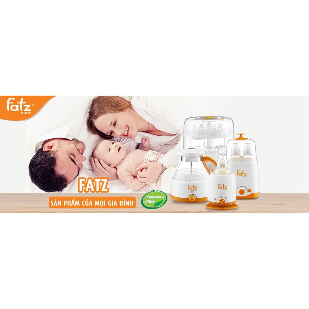 Nồi Nấu Chậm Fatz Baby FB9015MH 1.5l
