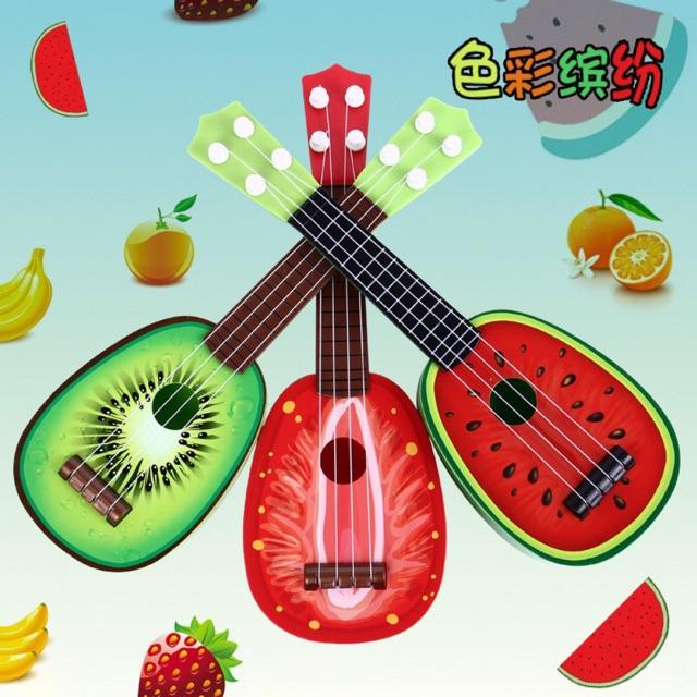 Đồ chơi đàn ghita cho bé yêu – Đàn đồ chơi cho bé