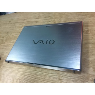 [Mã ELCLXU8 hoàn 5% xu đơn 500k]Sony siêu mỏng vỏ nhôm Svt13 chíp i5-3317u ram 4gb ssd 120gb màn 13.3inh tặng phụ kiện