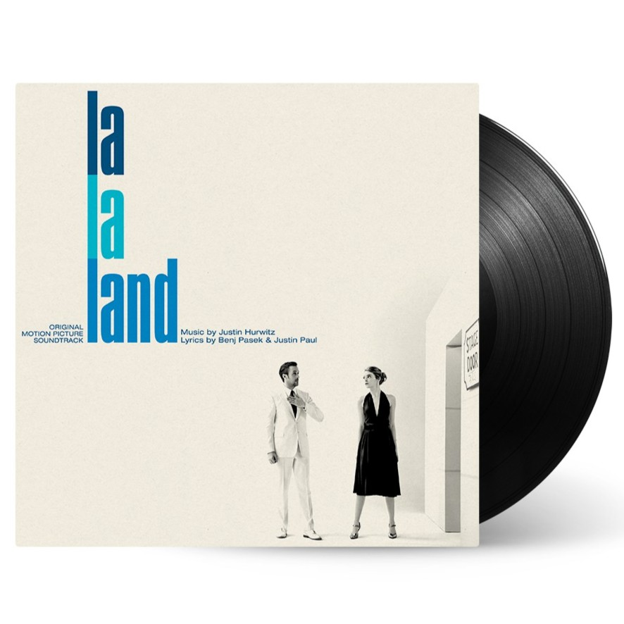 La La Land Soundtrack (Vinyl - LP) - 3611342 , 999980361 , 322_999980361 , 880000 , La-La-Land-Soundtrack-Vinyl-LP-322_999980361 , shopee.vn , La La Land Soundtrack (Vinyl - LP)