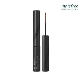 Mascara chải mi siêu mảnh innisfree Skinny Microcara 3.5g
