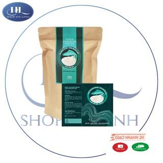 Collagen Cá Hồi - Pizkie Collagen Peptide - 100% chiết xuất từ cá hồi nhập khẩu từ Nhật Bản thumbnail