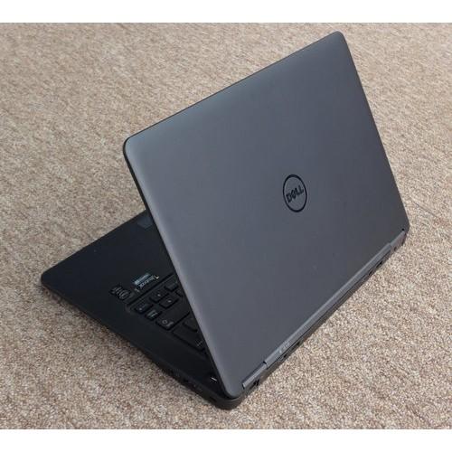 Máy Tính Xách Tay, Laptop Dell Cũ E7450 Core i5 5300U Ram 8gb SSD256GB MÀN 14.0 inch Hàng USA, Nhật, EU Đẹp 99%