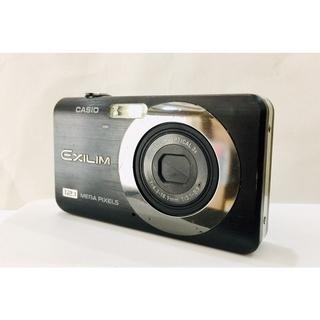 Máy ảnh Casio Z90, 12 megapixel, vỏ kim loại nhỏ gọn