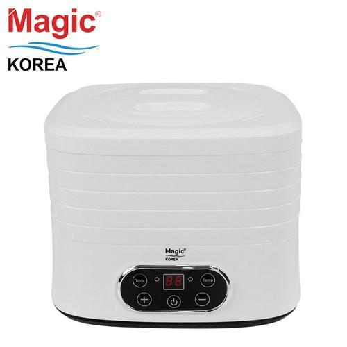 Máy sấy thực phẩm Magic Korea A73 (5 khay -10L)