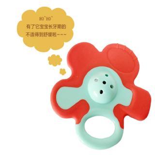 lục lạc đồ chơi hình hoa xinh xắn dành cho bé