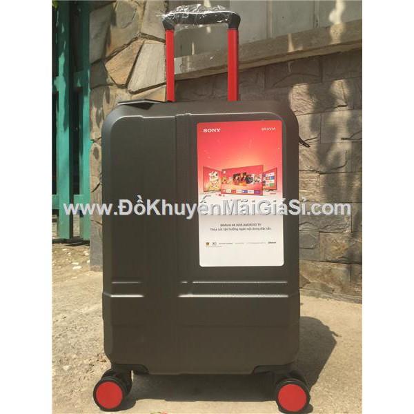 Đen: Vali nhựa kéo du lịch Sony 20 inch có khóa số - Kt: (56 x 35 x 23) cm. - 3335140 , 957273301 , 322_957273301 , 415000 , Den-Vali-nhua-keo-du-lich-Sony-20-inch-co-khoa-so-Kt-56-x-35-x-23-cm.-322_957273301 , shopee.vn , Đen: Vali nhựa kéo du lịch Sony 20 inch có khóa số - Kt: (56 x 35 x 23) cm.