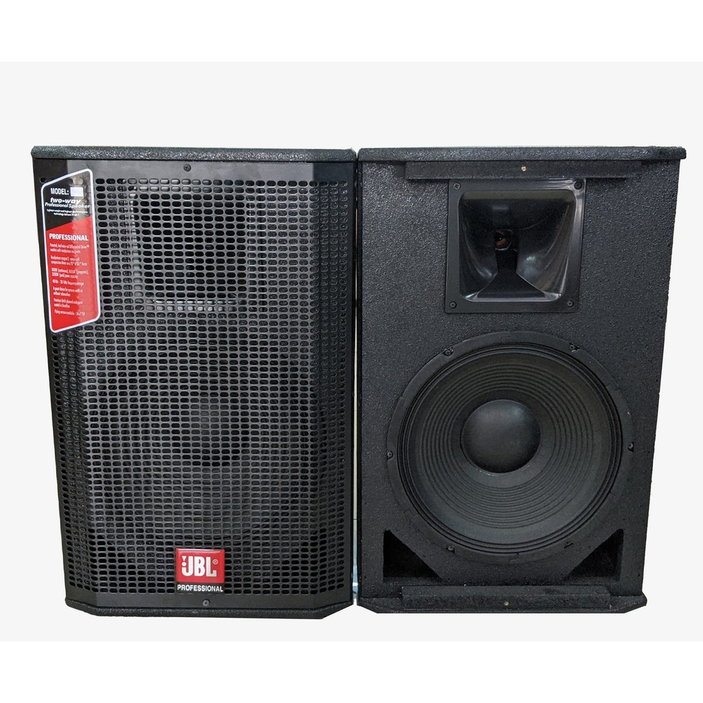 Loa JBL 3 tấc chất lượng âm thanh sống động, giúp bạn tận hưởng âm nhạc tuyệt vời nhất hát karaoke, hát với nhau bh 12th
