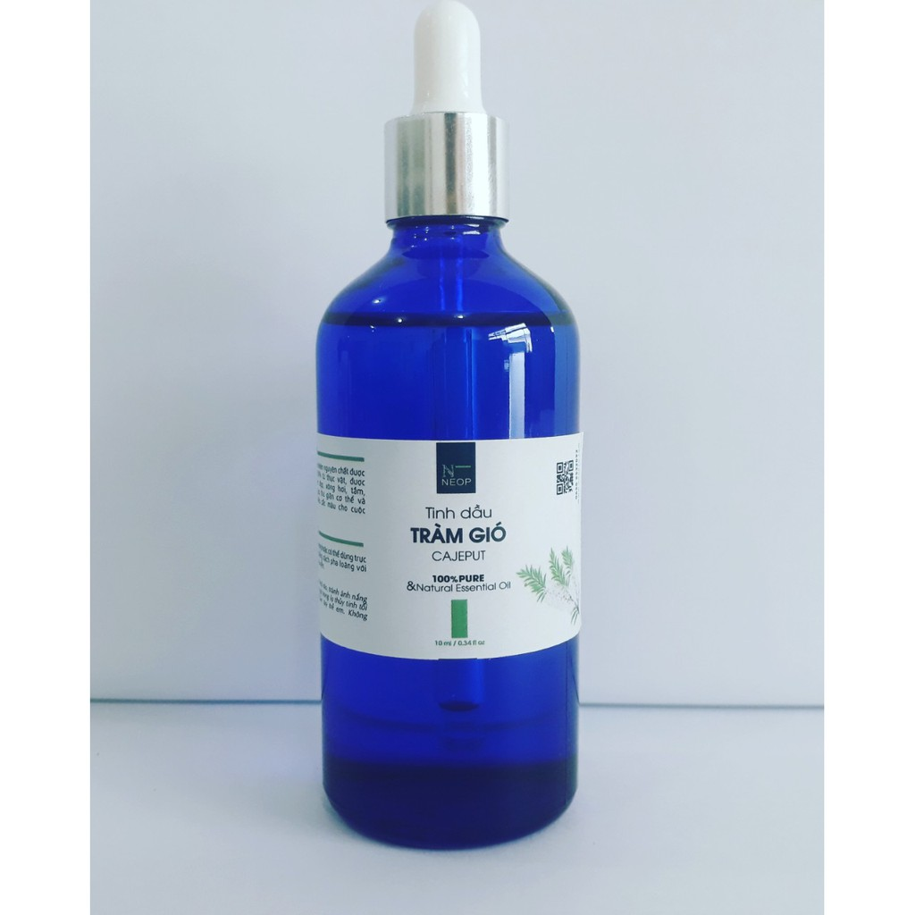 Tinh Dầu Tràm Gió NEOP 100ml - Cajeput Essential Oil
