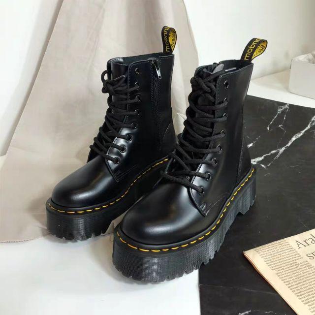 (SẴN size 38) Giày ulzzang M298
