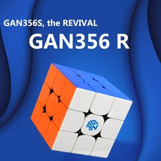[Nhập mã TOY11FES10 giảm 10%]Rubik 3×3 – Gan356 R / Gan356R 3x3x3