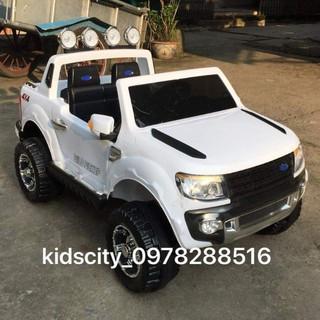 [RẺ VÔ ĐỊCH-CÓ SẴN]xe ô tô điện trẻ em Rord Ranger
