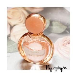 Ống thử nước hoa BVL Rose Goldea thumbnail