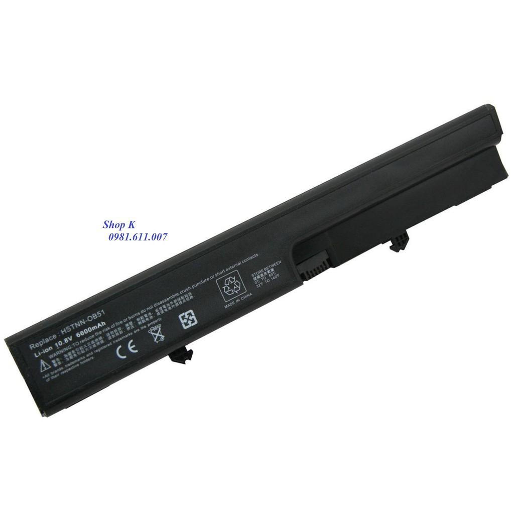 Pin Laptop HP Compaq 6520s 6720s 6520P