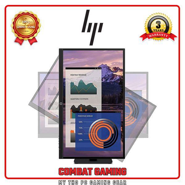 Màn Hình Đồ Họa HP P27h G4 FHD IPS