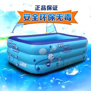 Bể Bơi Bơm Hơi Cho Bé