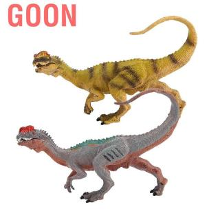 Goon Artificial Jurassic Dinosaur Toy for Kid Child Learning Educational Toys