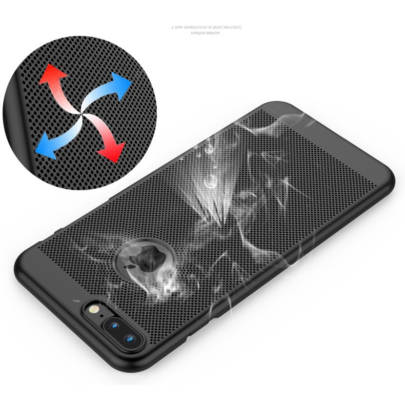 Ốp lưng iphone tản nhiệt