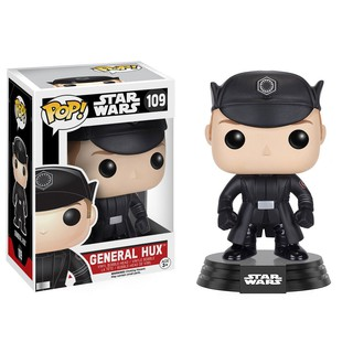 Mô hình Funko POP! GENERAL HUX – Star Wars (The Force Awakens)