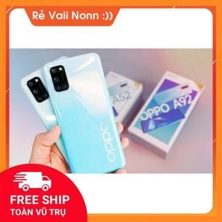 Free Ship (Trợ Giá Giảm 50%) Điện Thoại Oppo A92 2020 (8GB 128GB) - Hàng Chính Hãng 8GB 128gb thumbnail