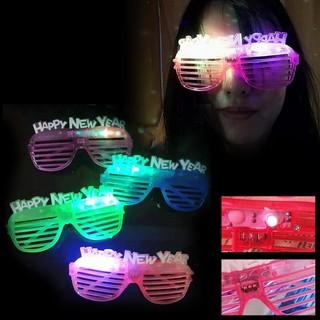 """Kính đèn LED số 2019 hoặc chữ """"Happy New Year"""""""