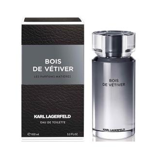 Nước Hoa Nam Karl Lagerfeld Bois De Vetiver For Men EDT - Scent of Perfumes thumbnail