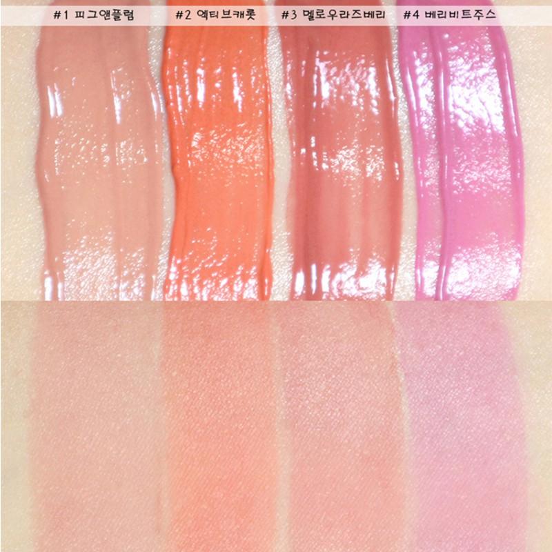 Phấn Ma Dạng Nước Skinfood Fresh Fruit Juice Extraction Blush Gia Thang 9 2020