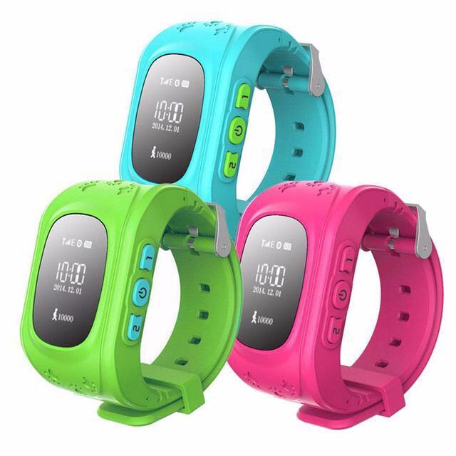 Đồng hồ định vị trẻ em Q5 shop477