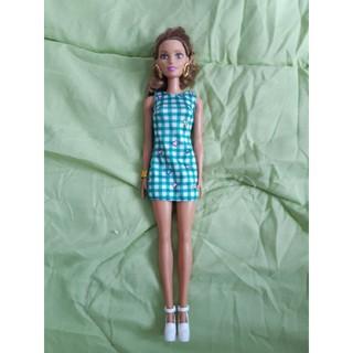 Búp bê Thời trang Barbie