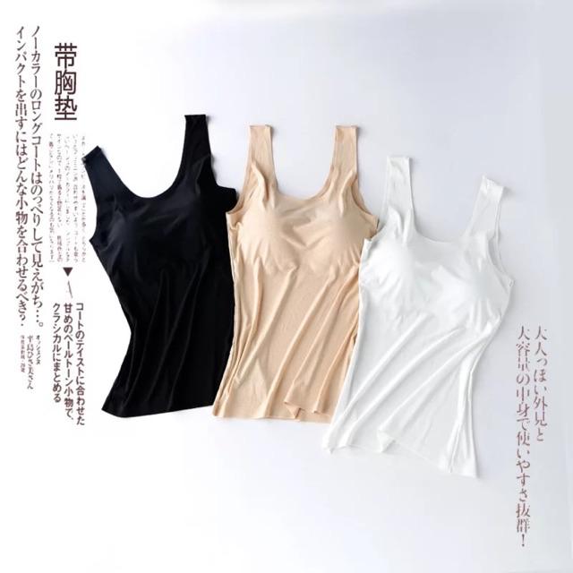 Áo ba lỗ - áo hai dây Quảng Châu
