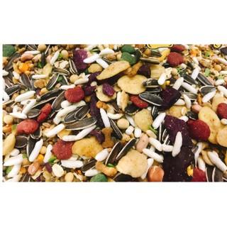 Thức ăn hamster cơ bản 500g thumbnail