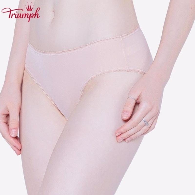 Quần lót nữ Triumph Sloggi shine mini lưng thấp