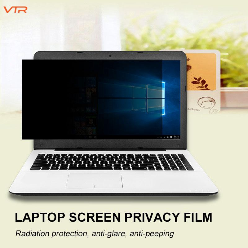 VTR🌸 Privacy Filter 16:9 Protective Film Laptop Privacy Screen Protector Giá chỉ 197.780₫