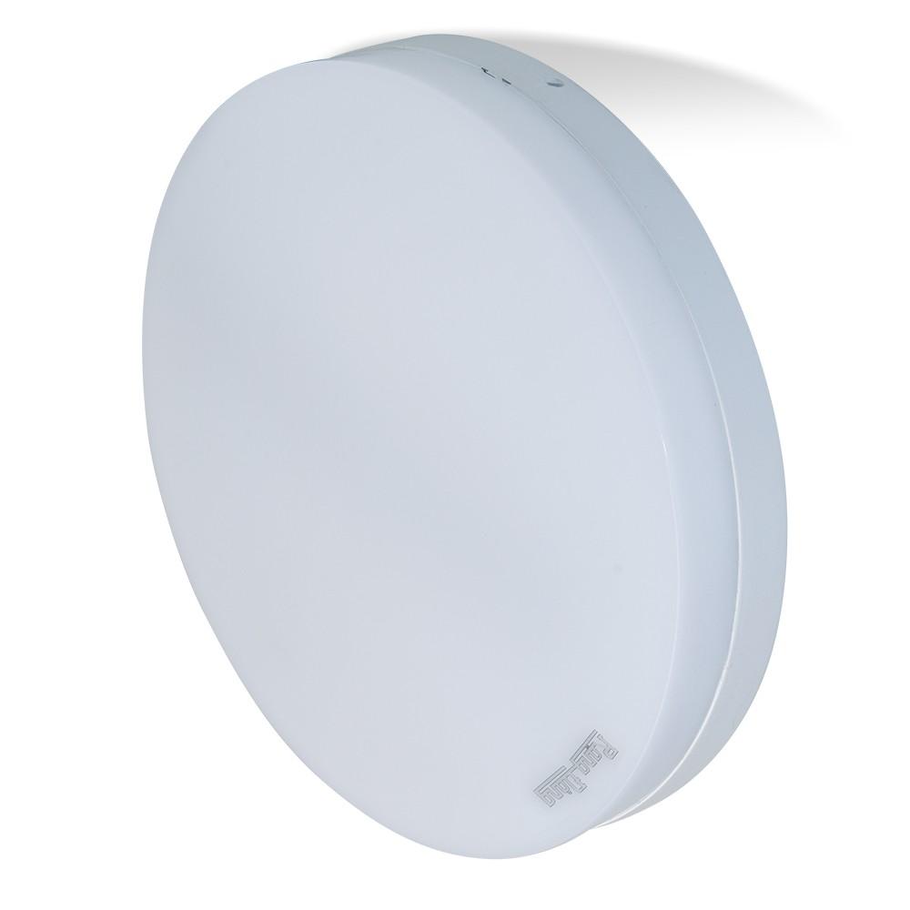 Đèn LED Ốp trần Tròn 12W Đổi màu Rạng Đông LN12 170/12W SS
