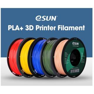 Nhựa in 3D ESUN PLA+ filament – 1.75mm – 1kg