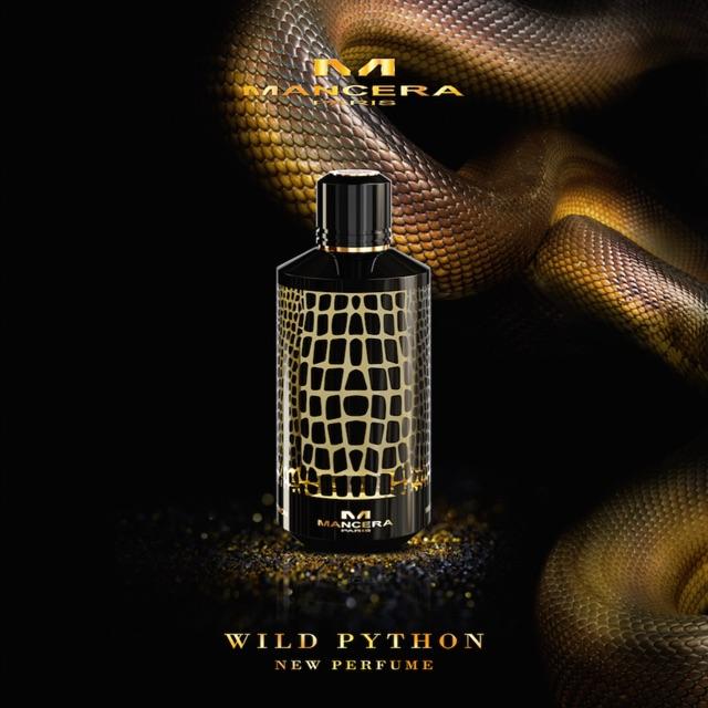 Nước Hoa Nữ Mancera Wild Python 120ml   Shopee Việt Nam