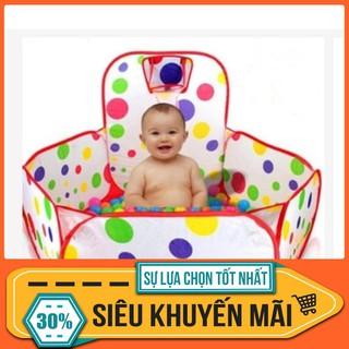 [CỰC HOT] Lều mini chio bé